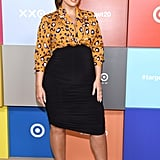 Ashley Graham at the Target 20th Anniversary Collection Event