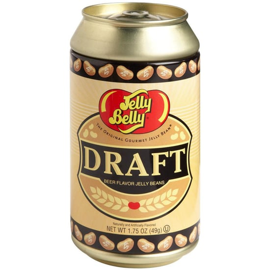 Jelly Belly Draft Beer Jelly Beans