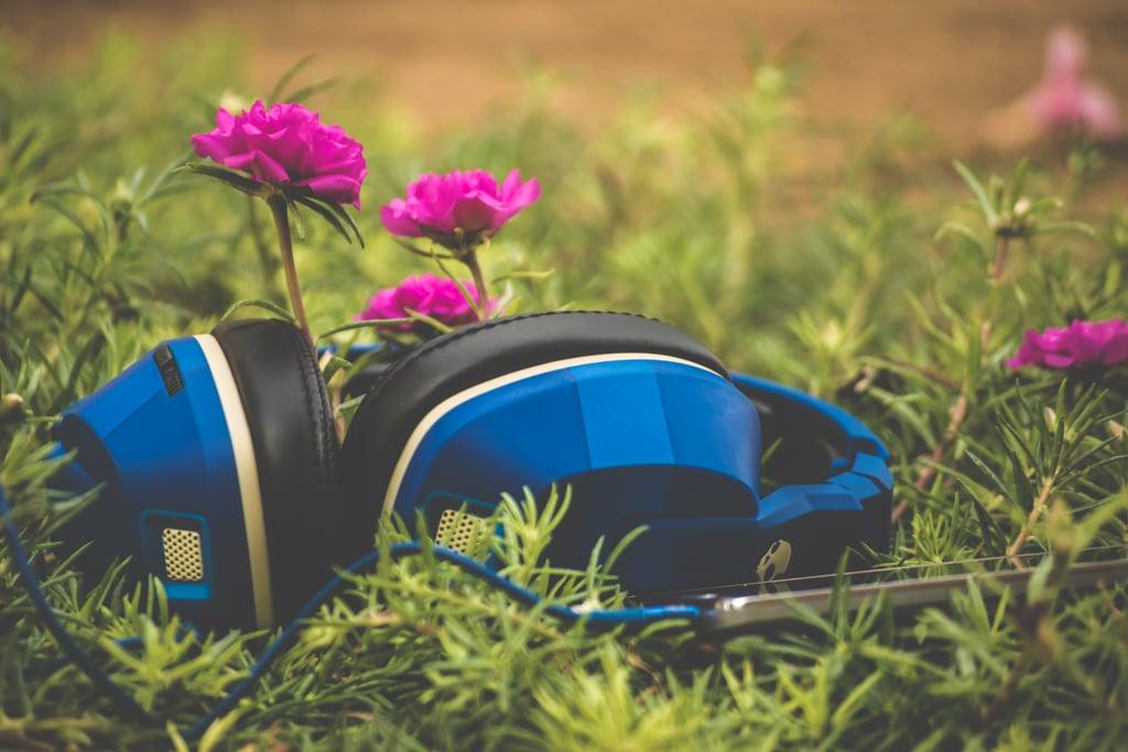 Make a Summer love playlist.