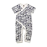 Giggle Tea Born Free Wrap Romper