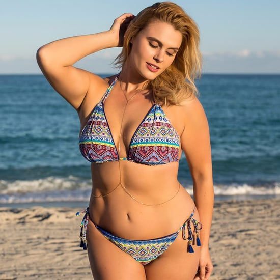 Brittany Cordts Body-Positive Instagram