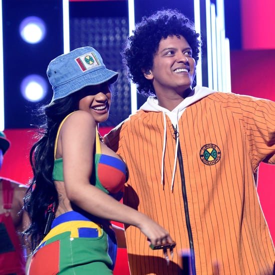 How Is Bruno Mars Honouring Cardi B on 24K Magic Tour?