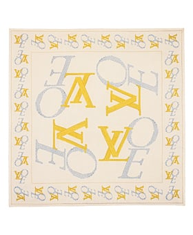 On Our Radar: Louis Vuitton White Collection
