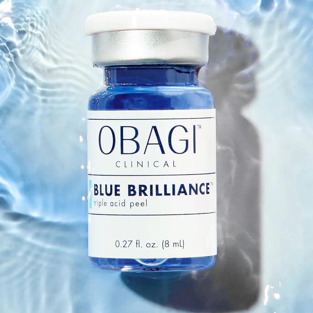 Obagi Clinical Blue Brilliance Triple Acid Peel Review
