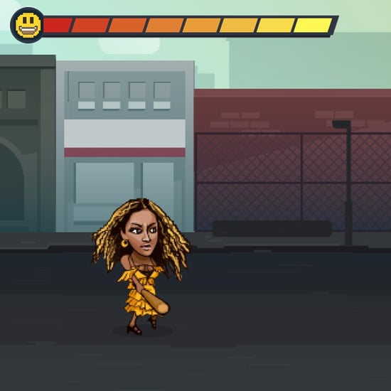 Beyonce Lemonade Video Game