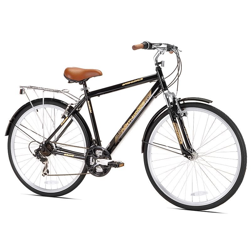 For Him: Springdale Hybrid Bike
