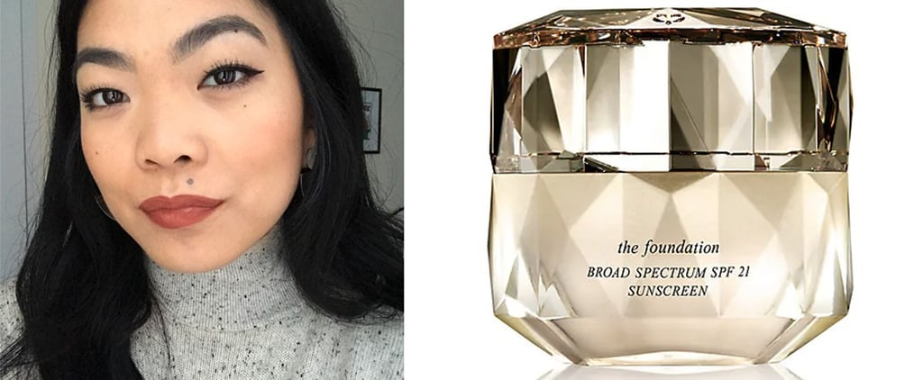 The World's Most Expensive Foundation is $250 — Here's What Happened When I Tried It