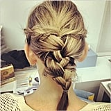 Braided Lob