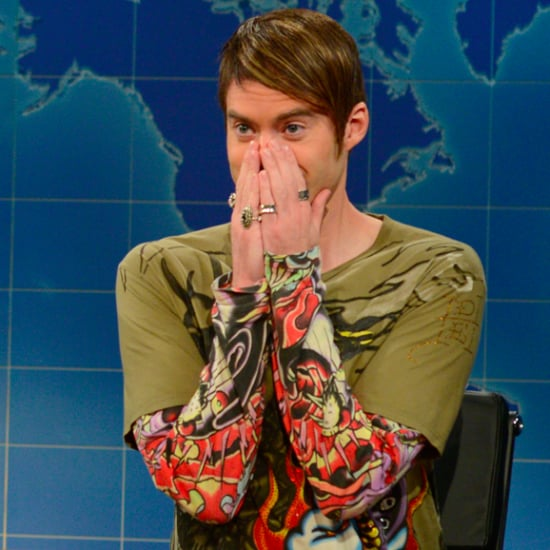 Stefon Returns to Saturday Night Live | Video