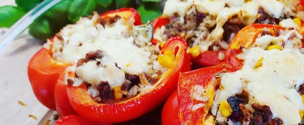 Meal-Prep Inspiration