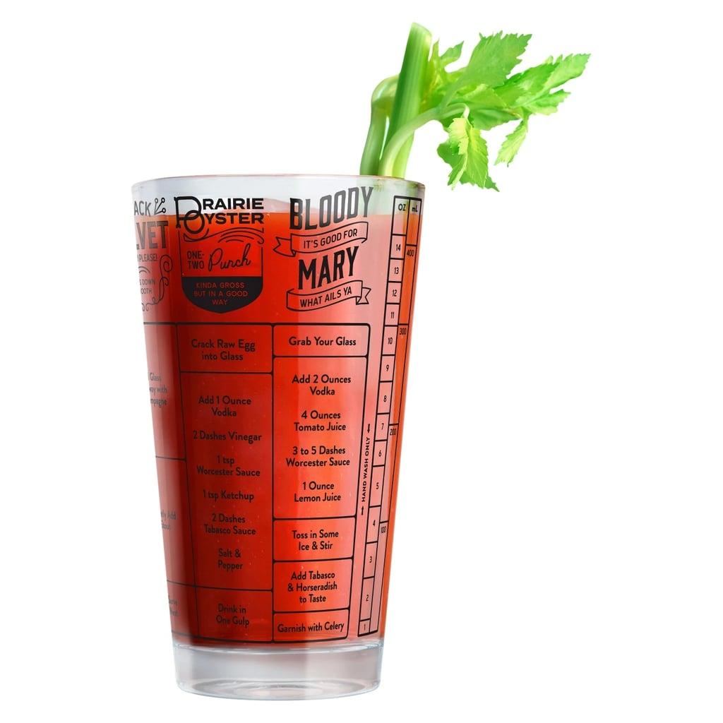 Good Measure Glass