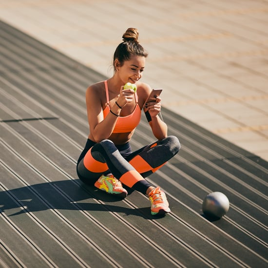 Can You Eat Anything After a Workout and Lose Weight?