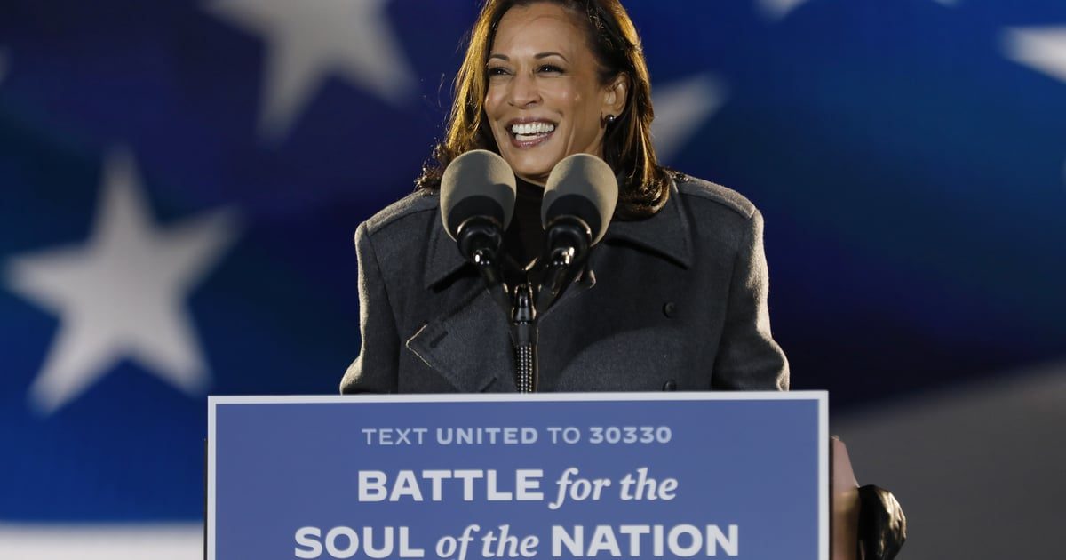 Give Thanks For Black Women Because We Propelled Joe Biden and Kamala Harris to Victory