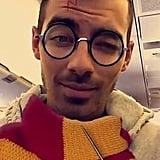 Joe Jonas: joseadam