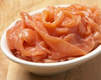 Beginner Salmon and Potato Bites