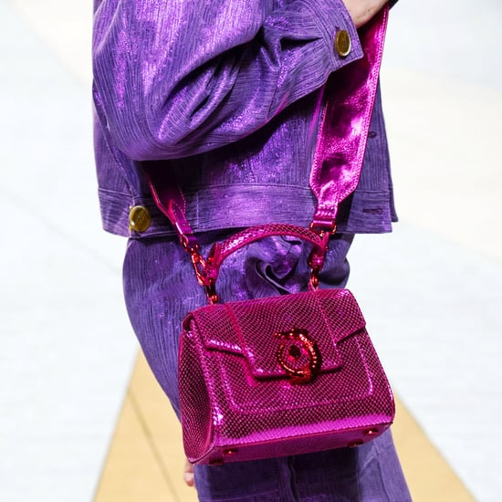 Best Runway Bags at Milan Fashion Week Spring 2017