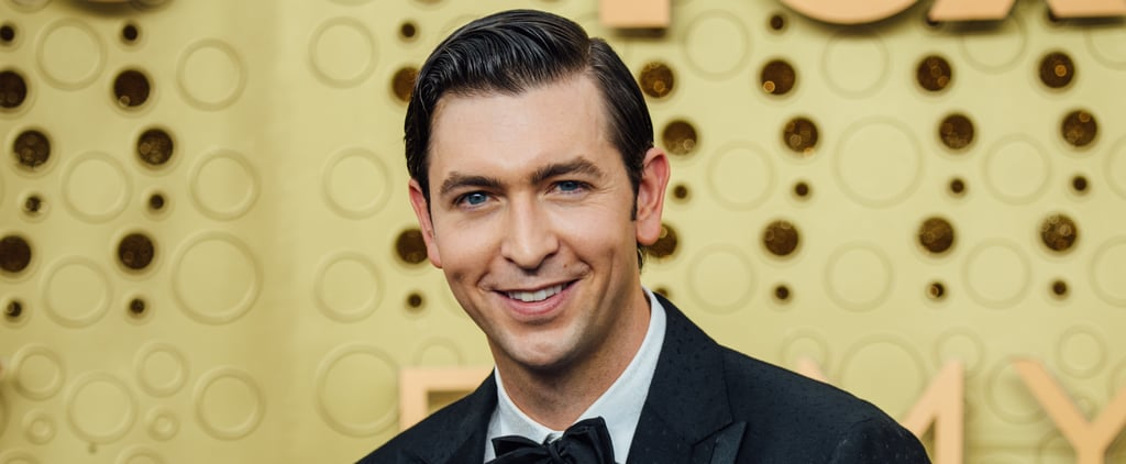 Nicholas Braun From Succession's Hottest Pictures