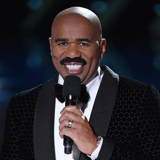 Steve Harvey Apologizes For Crowning the Wrong Miss Universe