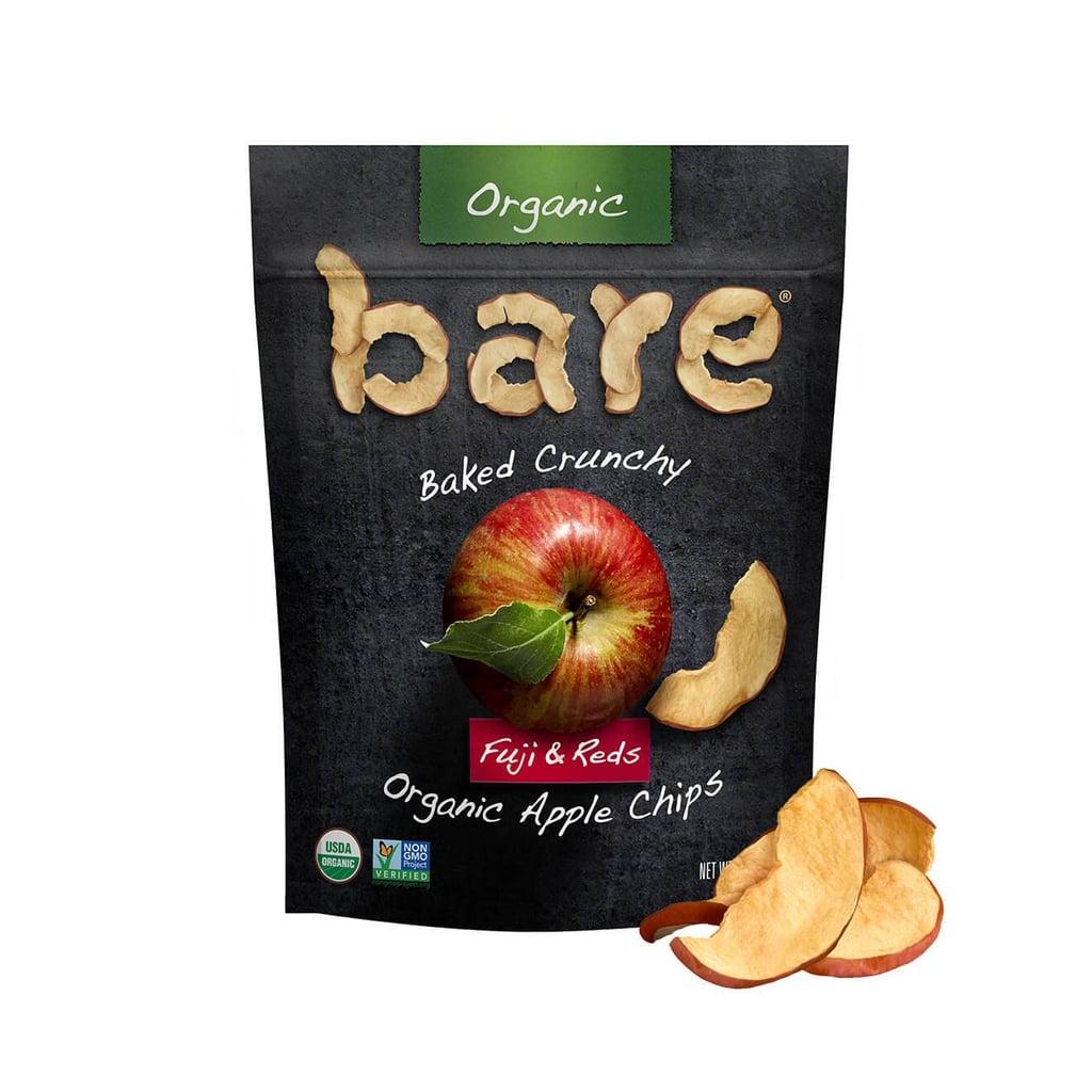 Bare Organic Apple Chips