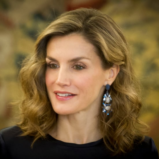 Queen Letizia Facts