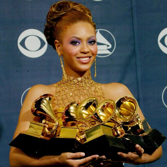 How Many Grammys Does Beyonce Have?