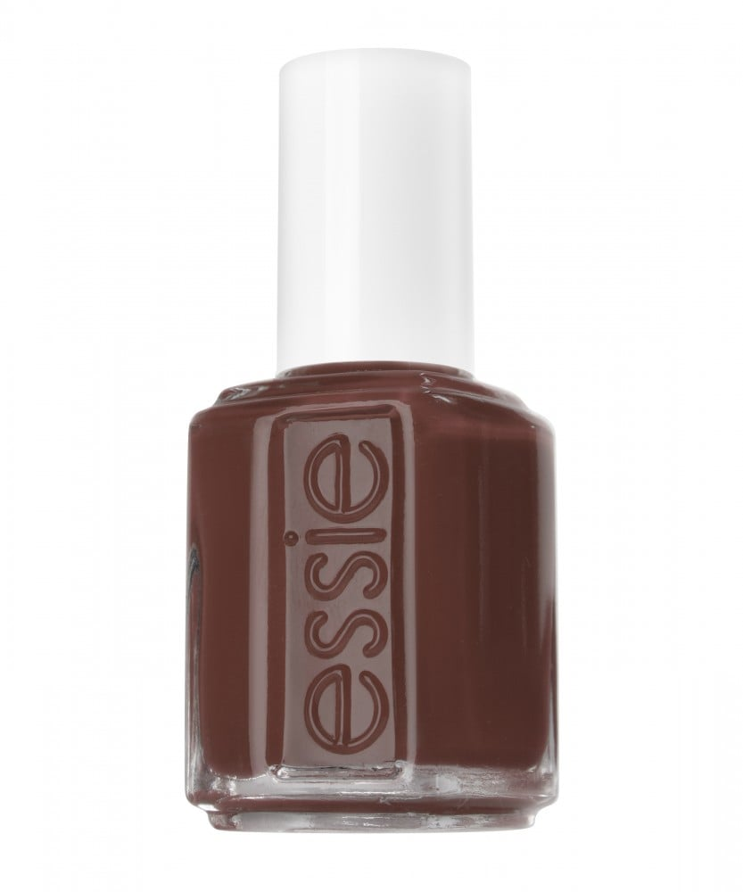 Essie Nail Color in Chocolate Cakes