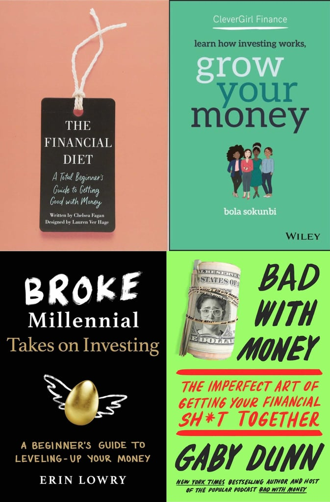 The Best Investing Books For Beginners | 2021 Guide