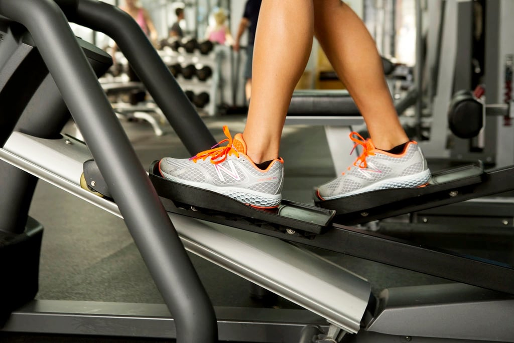 Workouts For Gym Machines