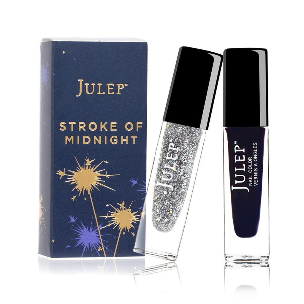 Julep Stroke of Midnight