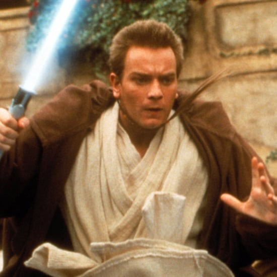 Obi-Wan Kenobi Star Wars Movie Details