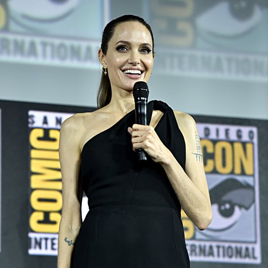 Who Will Angelina Jolie Play in Marvel Cinematic Universe?