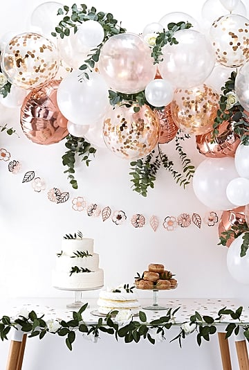 Best Bridal Shower Decorations