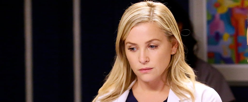 Will Arizona Move to New York on Grey's Anatomy?