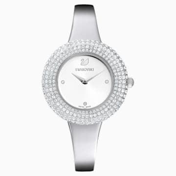 Swarovski Crystal Rose Watch