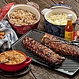 Kings BBQ Carolina BBQ Oink Sampler