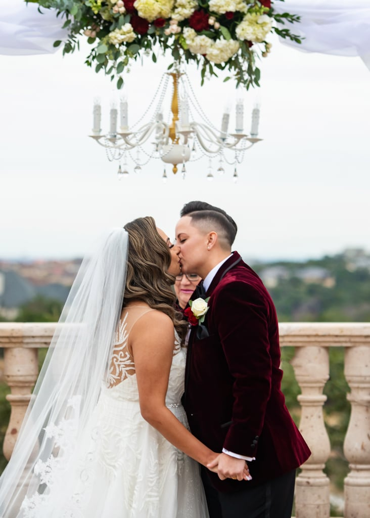 New Year's Eve The Great Gatsby-Inspired Wedding