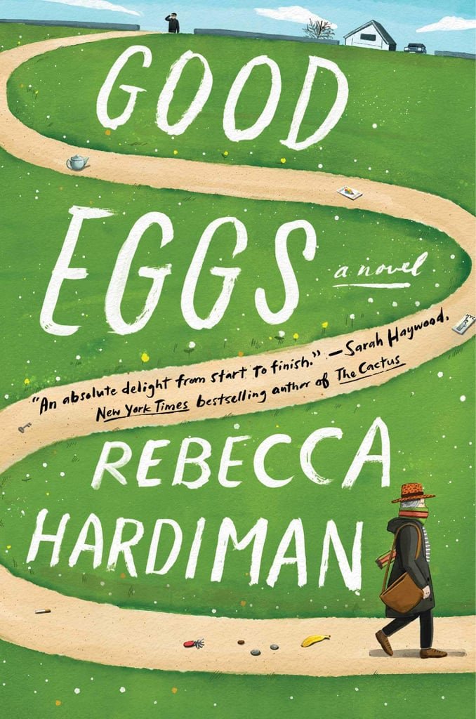Good Eggs by Rebecca Hardiman