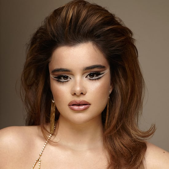 Barbie Ferreira's Toddlers & Tiaras-Inspired Hair and Makeup