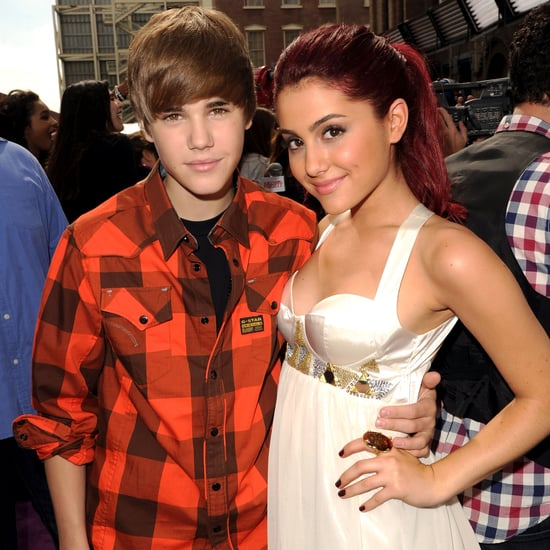Justin Bieber and Ariana Grande's Cutest Friendship Moments