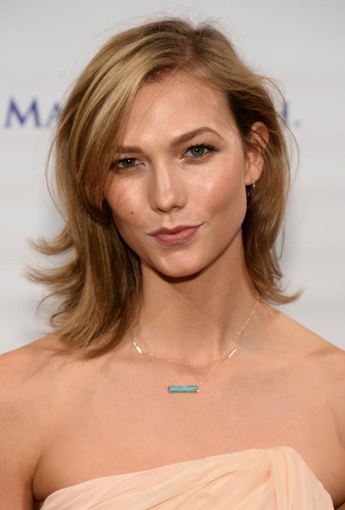 Best Celebrity Beauty Looks of the Week   June 9, 2014