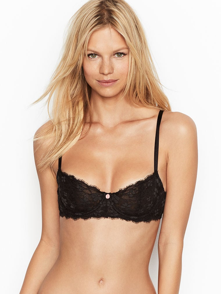 Best Black Lace Bra