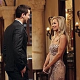 Chris and Emily Maynard on The Bachelorette.