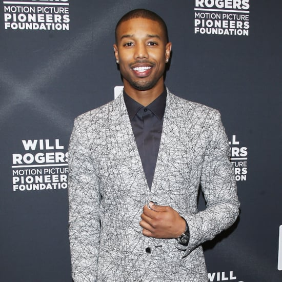 Reasons to Love Michael B. Jordan