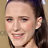 How Boardwalk Empire Led to Rachel Brosnahan's Biggest Beauty Regret