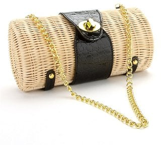 Wicker and Straw Handbags