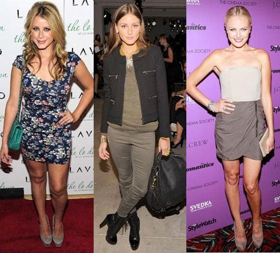 Celebrity Fashion Quiz 2010-09-11 11:00:05