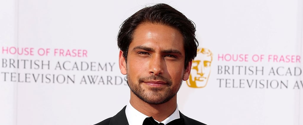 22 Photos That'll Solidify Your Crush on Luke Pasqualino