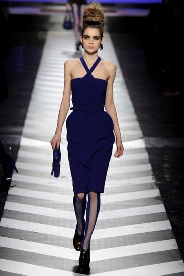Paris Fashion Week: Jean Paul Gaultier Fall 2009