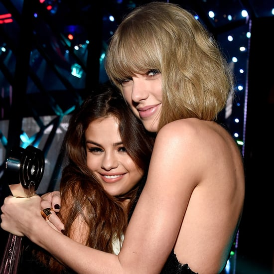 Taylor Swift and Selena Gomez Pictures
