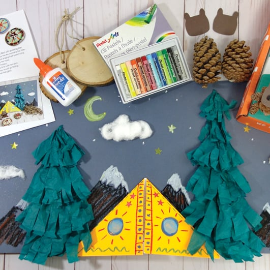 Activity Subscription Boxes For Kids